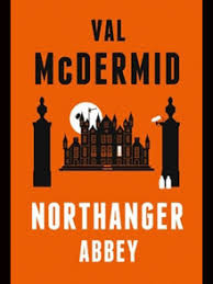 Vamping up Northanger Abbey