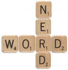 Confessions of a word nerd