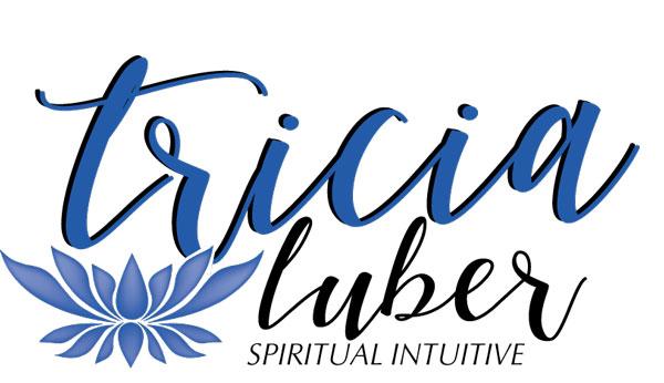 Tricia Luber Logo