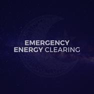 Emergency Energy Clearing