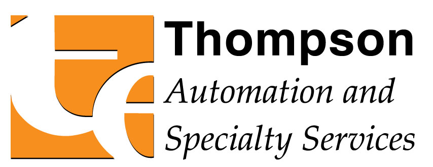 Thompson Automation Logo
