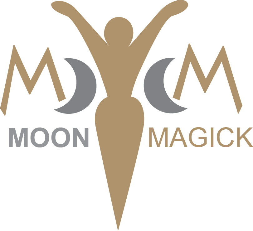 Moon Magick Logo