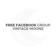 Free Facebook Group Vintage Moons