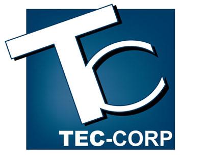 TEC-Corp Logo