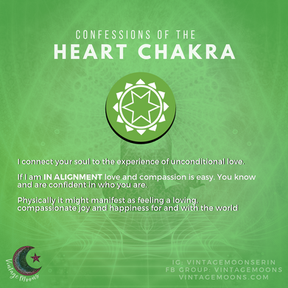 Heart Chakra In Alignment