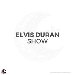 Elvis Duran Show & Erin