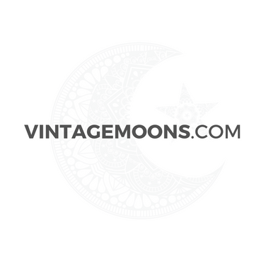 Vintage Moons Website