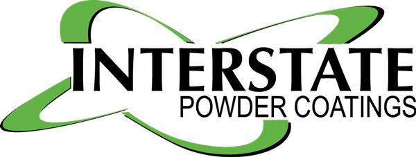 Interstate Powder Coatings Logo