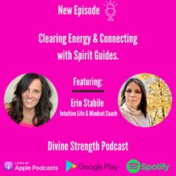 Divine Strength Podcast