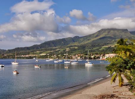 Biguine - Carnet de voyage en Martinique J5
