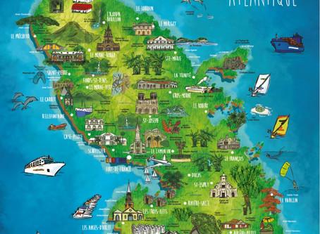 La Martinique, vous l'aimez comment ?