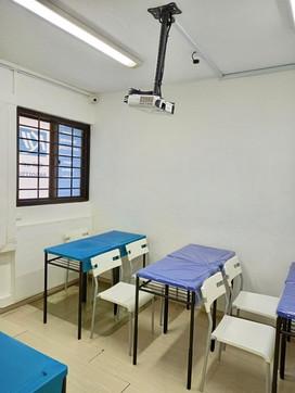 KII Room 3