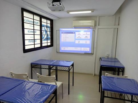 KII Room 1
