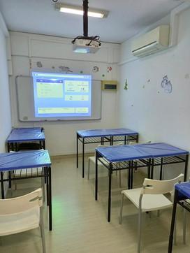 KII Room 2