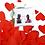 Thumbnail: Custom Valentine's Pic Pillow