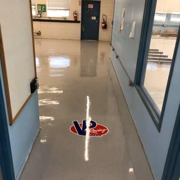 Commerical Epoxy Flooring
