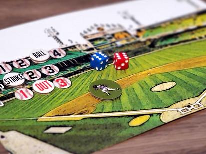 Action Dice Baseball upgrades