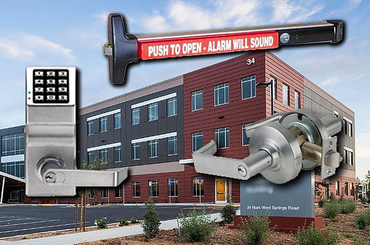 mortise lock, hook bolt, door repair,commercial door,closer,break in,broken door lock,businss lock,commercial lock