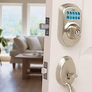 lock upgrades, local locksmith, electronic locks, lock installs