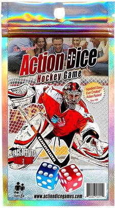 Dice Hockey