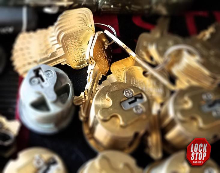 locksmith rekeys, commercial rekeys, house or home rekeys