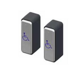ADA buttons, ada operator, santa rosa ada handicap, handicap operator, wheel chair access, lock stop and key, lock stock