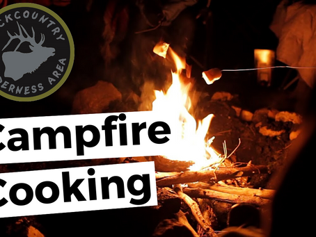 Campfire Cooking: Backcountry Pad Thai