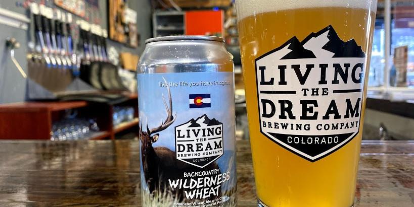 New Brew: Backcountry Wilderness Wheat