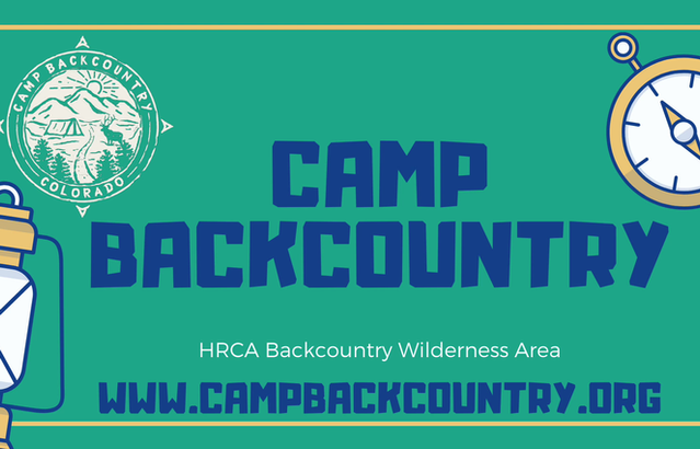 Camp Backcountry 2020 Check-In