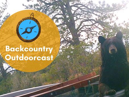 Backcountry Outdoorcast