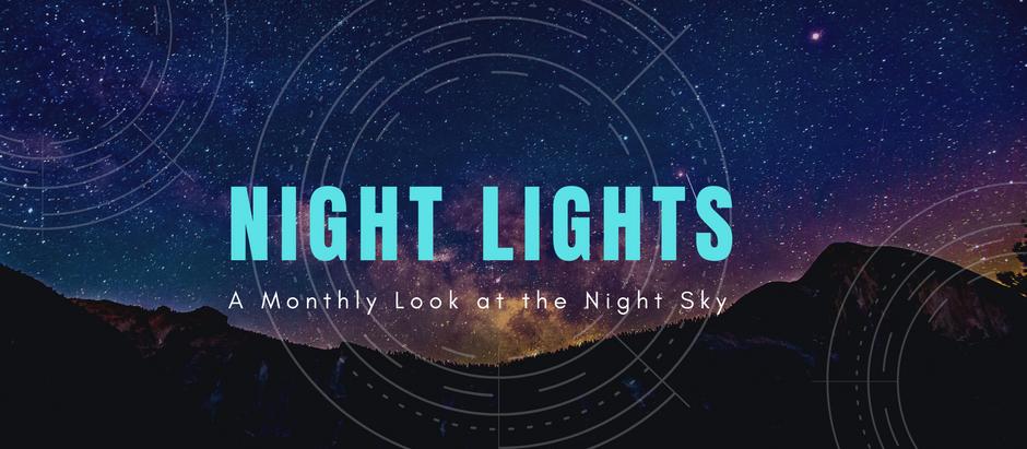Night Lights: January 2021