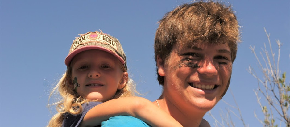 Program Spotlight: Camp Backcountry Leader-in-Training Program