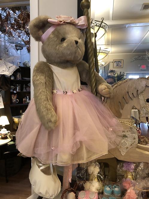 XL Ballerina Bear
