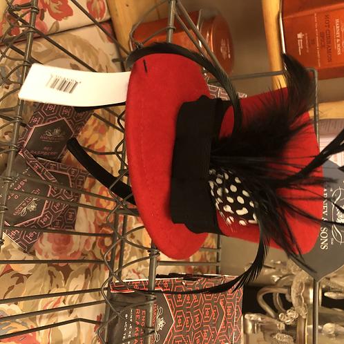 Hat Headpiece