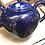 Thumbnail: Blue Tea Pot