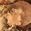 Thumbnail: Pink Victorian Headpiece