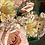 Thumbnail: Artificial Flower Decor with Angel