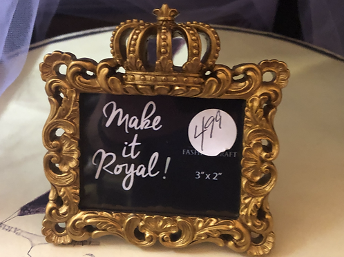3x2 Royal Picture Frame