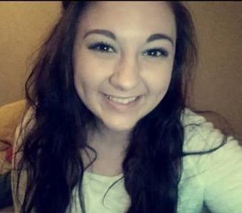 Hannah Aldarraji - Out of School Youth Spotlight