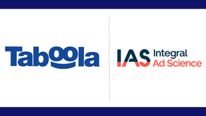 Winterbridge Media is proud to partner with Taboola and IAS on this industry-first solution
