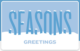 Excelsior Computer Consulting 2020 eGift Card Holiday Season