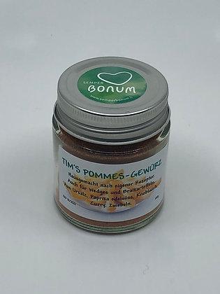 Tims Pommes-Gewürz, 100g