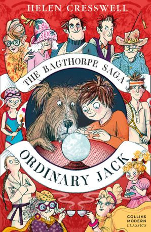 The Bagthorpe Saga: Ordinary Jack