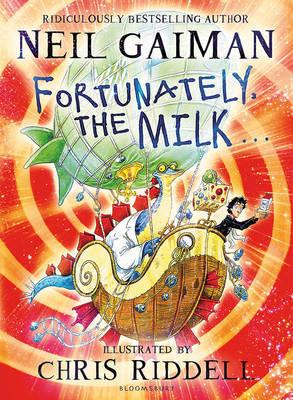 Fortunately, the Milk...