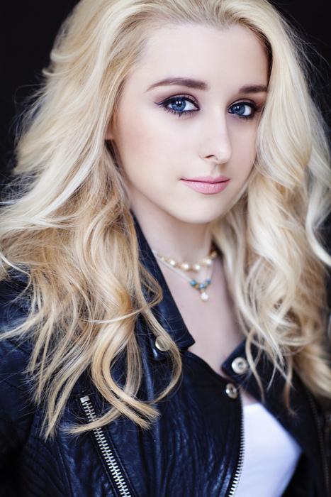 Rebekah M
