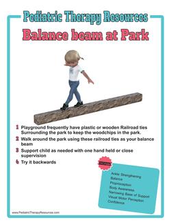 PTR Balance Beam-1