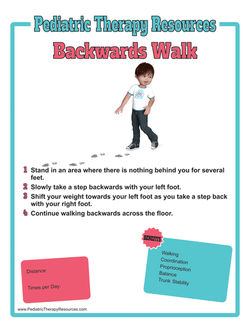 PTR Backwards Walk-1