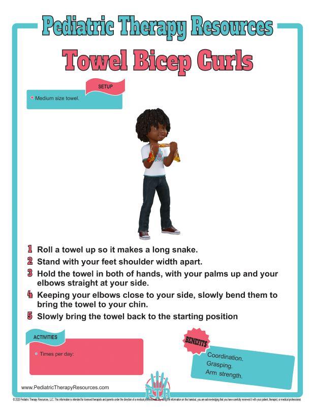 PTR_Towel_Bicep_Curls