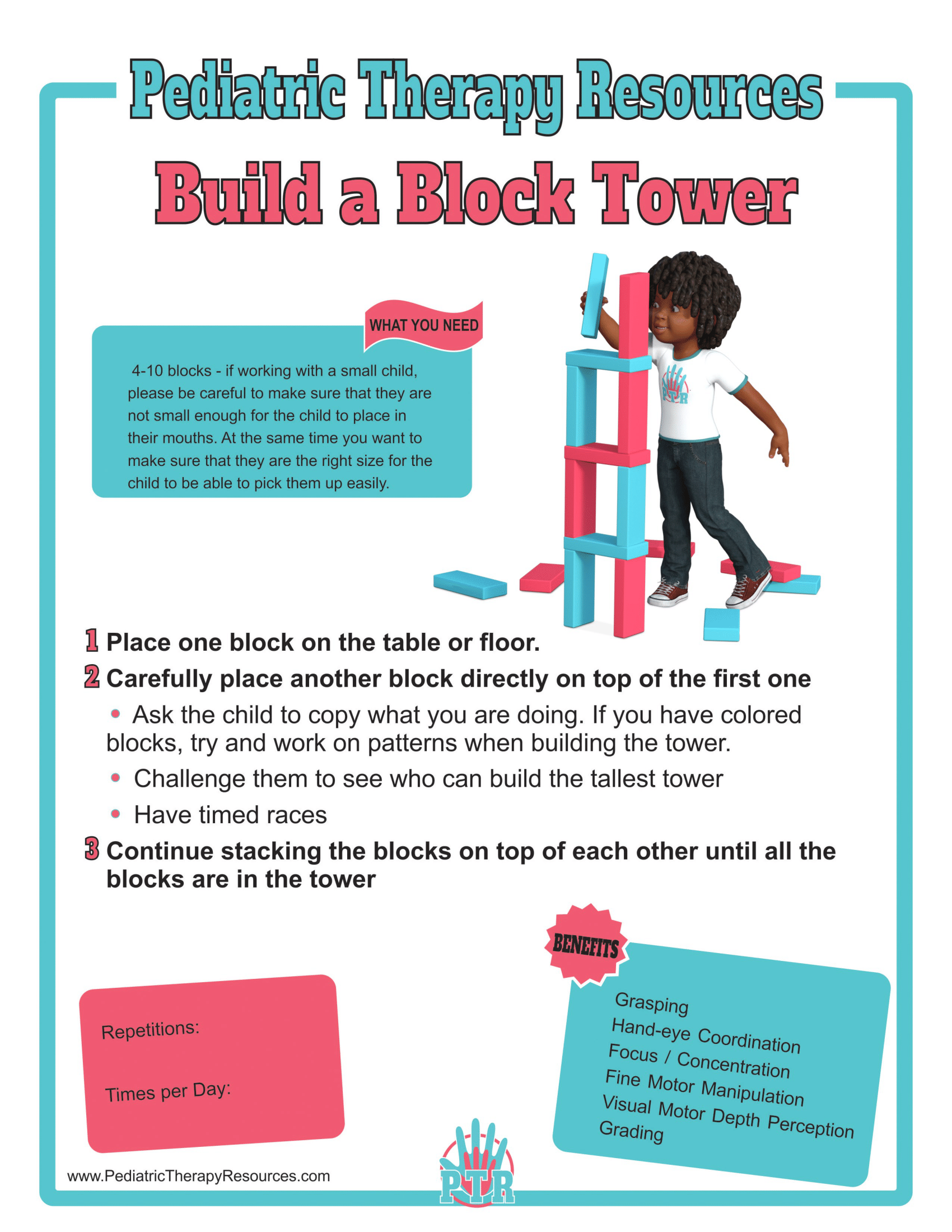 PTR Build a Block Tower-1