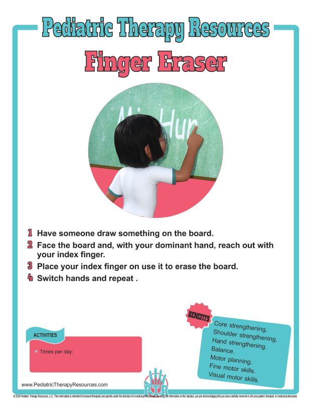 PTR_Finger_Eraser